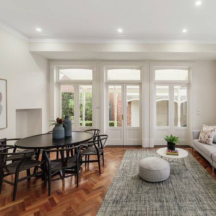 Rent this 5 bed house on 52 Hotham  Street