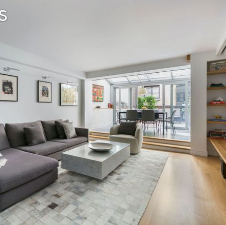 Rent this 3 bed condo on 116 Central Park South in New York, NY 10019