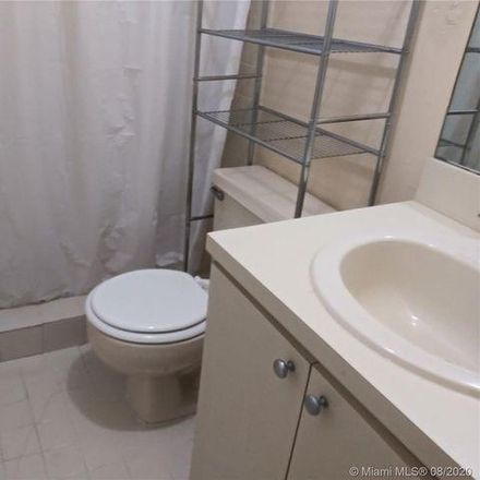 Rent this 2 bed condo on 7480 Southwest 152nd Avenue in Kendall Lakes, FL 33193