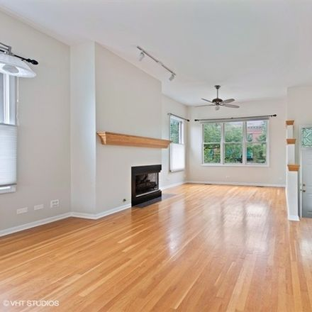 Rent this 3 bed townhouse on 1877 Prairie Street in Glenview, IL 60025