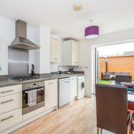Rent this 2 bed house on 53 Consort Avenue in Cambridge CB2 9AE, United Kingdom