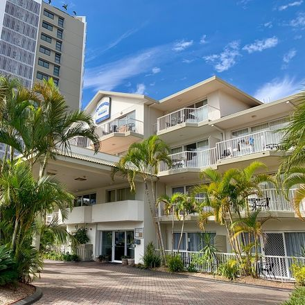 Rent this 1 bed room on 2007 Gold Coast Highway