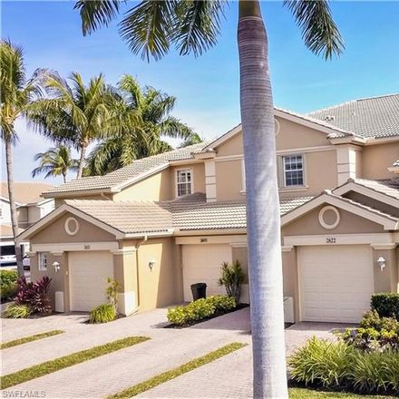 Rent this 3 bed condo on 13971 Lake Mahogany Blvd in Fort Myers, FL