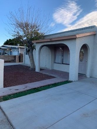 Rent this 3 bed house on 909 South Pagent Avenue in Avenue B & C, AZ 85364