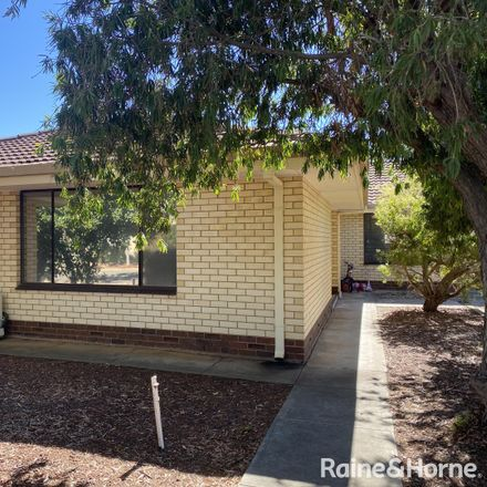 Rent this 2 bed apartment on 1/1 Peter Place