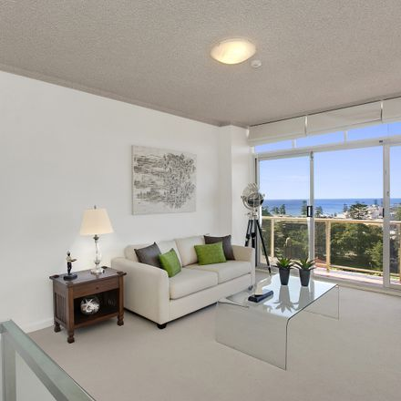 Rent this 2 bed apartment on 19/81 West Esplanade