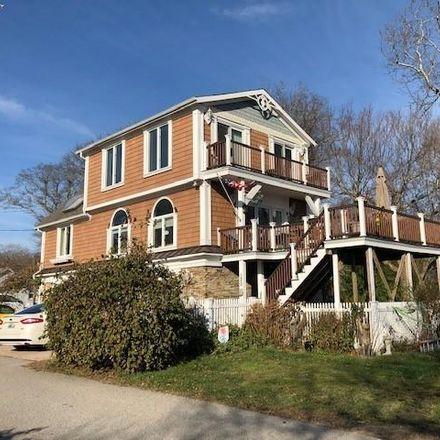 Rent this 3 bed apartment on 120 Allagash Trail in Narragansett, RI 02882