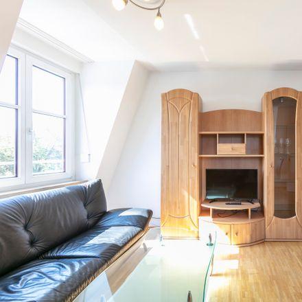 Rent this 1 bed apartment on Kreillerstraße 133 in 81825 Munich, Germany