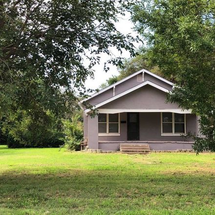 Rent this 2 bed house on 1001 Barnes Street in Alva, OK 73717