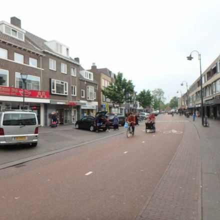 Rent this 1 bed apartment on Kruisstraat 173A in 5612 CH Eindhoven, Netherlands