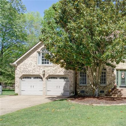 Rent this 4 bed house on 716 Yorkshire Trail in Chesapeake, VA 23322