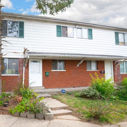Rent this 3 bed condo on 1549 Meredith Drive in Pleasant Hills, OH 45231