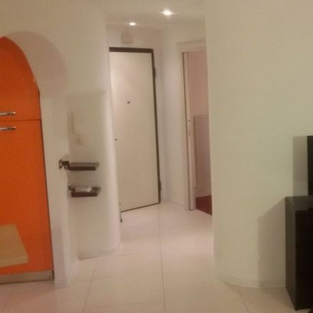 Rent this 1 bed apartment on Via Paolo Braccini in 00128 Rome RM, Italy