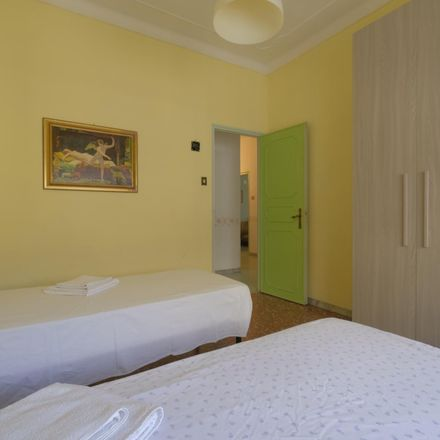 Rent this 3 bed room on Via Paolo Albera in 00181 Rome RM, Italy
