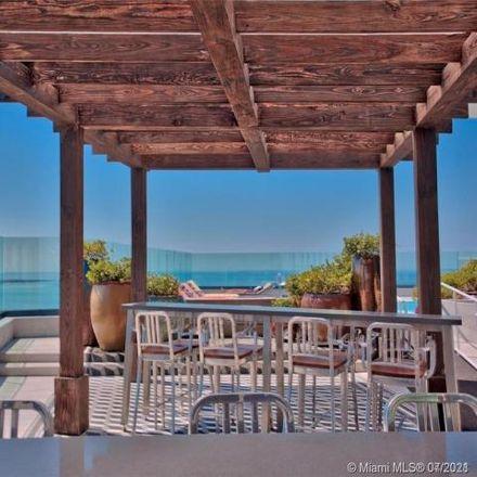 Rent this 2 bed condo on 1326 South Miami Avenue in Miami, FL 33130