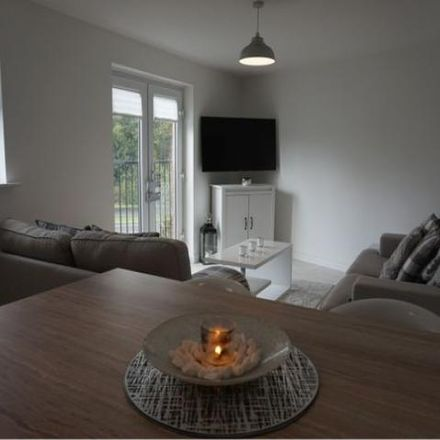 Rent this 2 bed apartment on Ffordd Cadfan in Litchard CF31 2DP, United Kingdom