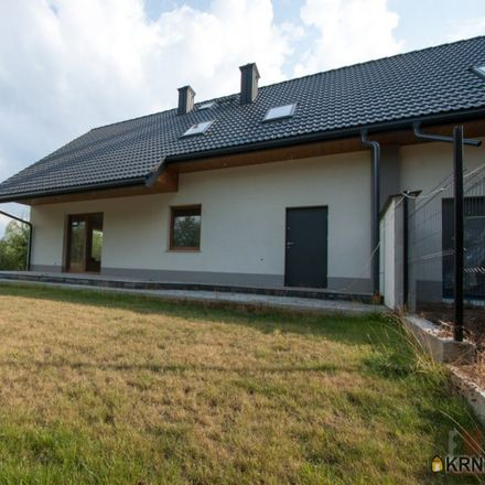 Rent this 5 bed house on Cienista 9 in 15-237 Białystok, Poland