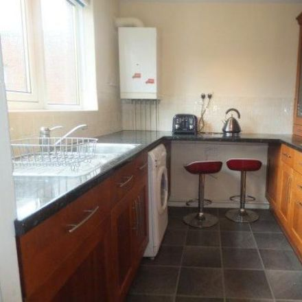 Rent this 2 bed apartment on Hazel Court in 3 Woodfield Close, Birmingham B74 2TU