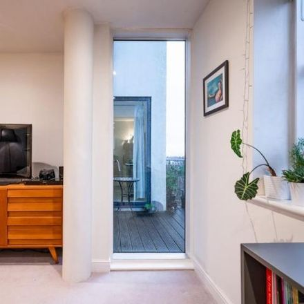 Rent this 2 bed apartment on Elm Lane in Bristol BS6, United Kingdom