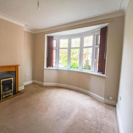 Rent this 2 bed apartment on Strathmore Road in Newcastle upon Tyne NE3 5JS, United Kingdom