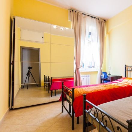 Rent this 3 bed apartment on Bar 184 in Via Prenestina, 00176 Rome Roma Capitale