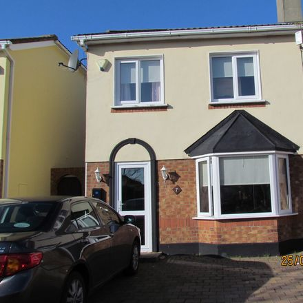 Rent this 2 bed house on Dublin in Grange A ED, L