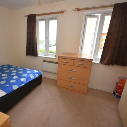 Rent this 2 bed apartment on 49 Warde Street in Manchester M15 5TG, United Kingdom