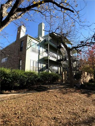 Rent this 2 bed condo on W 22 1/2 St in Austin, TX