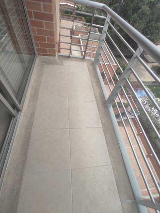 Rent this 2 bed apartment on Comuna 14 - El Poblado in Medellín, Valle de Aburrá