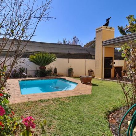 Rent this 3 bed house on unnamed road in Rietvalleipark, Pretoria