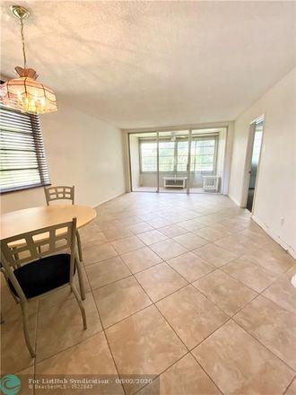 Rent this 2 bed condo on 5901 Northwest 61st Avenue in Tamarac, FL 33319