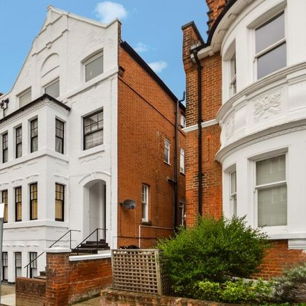 Rent this 1 bed apartment on Surbiton High School Assembly Rooms in Claremont Gardens, London KT6 4RT