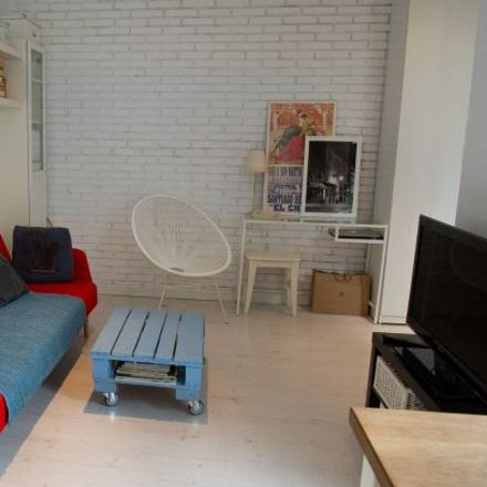 Rent this 2 bed apartment on Calle del Doctor Fourquet in 12, 28012 Madrid