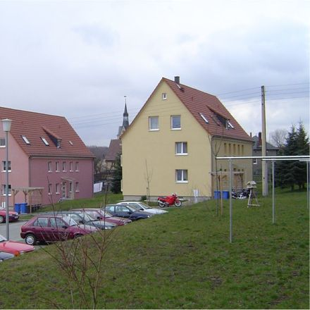 Rent this 2 bed apartment on Alexander-Puschkin-Straße 1 in 04617 Rositz, Germany