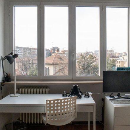 Rent this 2 bed apartment on Via Correggio in 20146 Milan Milan, Italy