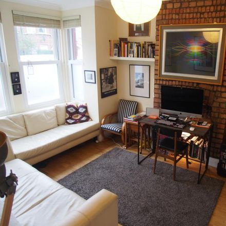 Rent this 2 bed apartment on 72 Seymour Road in London E10, United Kingdom
