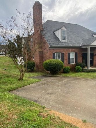 Rent this 3 bed townhouse on Hulon Lane in West Columbia, SC 29169
