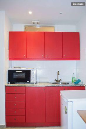 Rent this 1 bed apartment on Navarchou Notara in Athina 106 83, Grecia