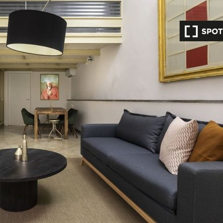Rent this 3 bed apartment on Via dei Capocci in 86, 00184 Rome Roma Capitale