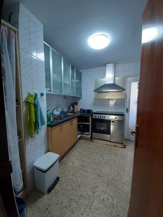 Rent this 1 bed apartment on Carrer de Pineda in 08193 Cerdanyola del Vallès, Spain