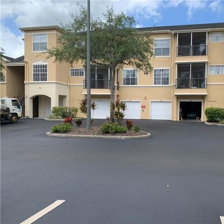 Rent this 2 bed condo on 5125 Palm Springs Blvd in Tampa, FL