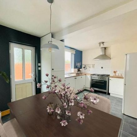 Rent this 2 bed house on Wilson Road in Stocksbridge, S36 2QX
