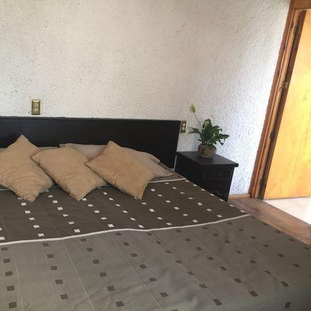 Rent this 2 bed apartment on Viad. Tlalpan 29 in Villa Lázaro Cárdenas, 14370 Ciudad de México
