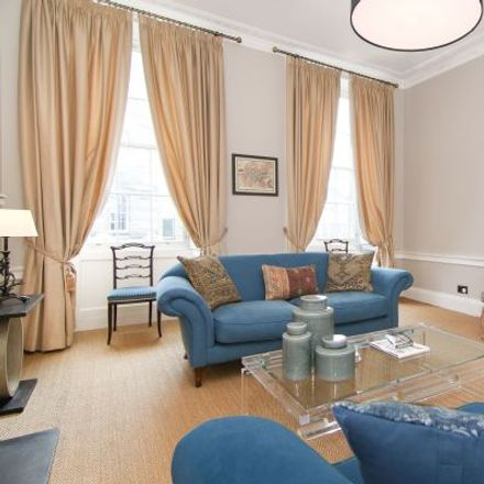 Rent this 4 bed apartment on 19 North West Circus Place in City of Edinburgh EH3 6SX, United Kingdom