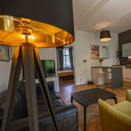 Rent this 2 bed apartment on Amalienstraße 20 in 1130 Vienna, Austria