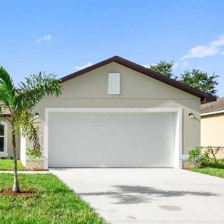 Rent this 4 bed house on Andrew St SE in Palm Bay, FL