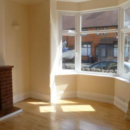Rent this 3 bed house on 277 Bennett Street in Long Eaton NG10 4HZ, United Kingdom