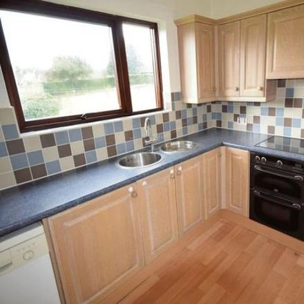 Rent this 2 bed apartment on Rashdall Road in Carlisle CA2 6HS, United Kingdom