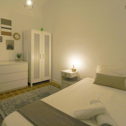 Rent this 6 bed room on Airbnb in Rua do Carrião, 1150-251 Lisbon