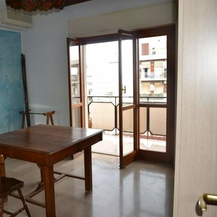 Rent this 1 bed room on Quartiere XXXII Europa in Viale America, 00144 Rome RM
